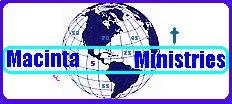 Macinta   Ministries Logo